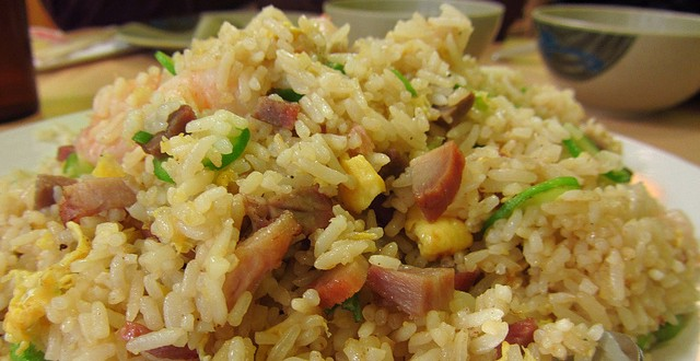 Cheap eats fried rice the billfold cheap and easy recipes and a few of you have been emailing me your favorites please continue to do so heres a cheap and easy recipe for fried rice ccuart Choice Image