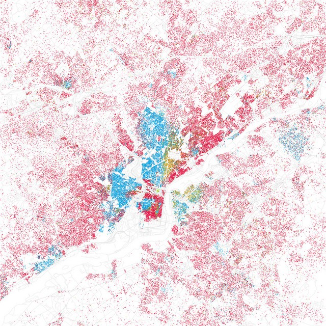 Why You Should Shop At Ethnic Grocery Stores The Billfold - Map of grocery stores in us