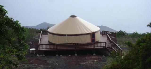 Why Live In A Yurt And How Much Does It Cost A Conversation With Melissa Fletcher The Billfold While anyone can choose to live in a yurt, they are especially suitable for those who prefer to live in. why live in a yurt and how much does