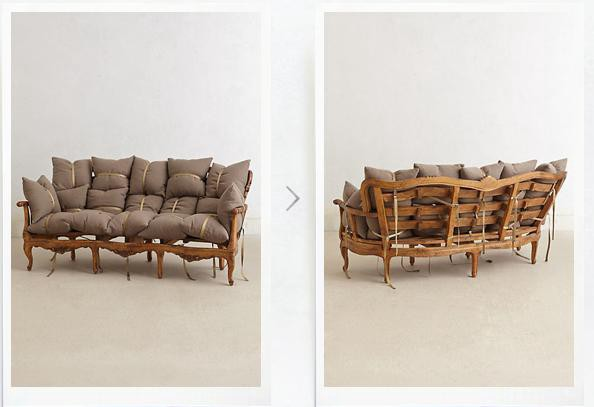 Does Anyone Else Like To Visit The House And Home Section Of Anthropologie  And Laugh At All The Furniture Which Is Always At Least Three Times As  Expensive ...