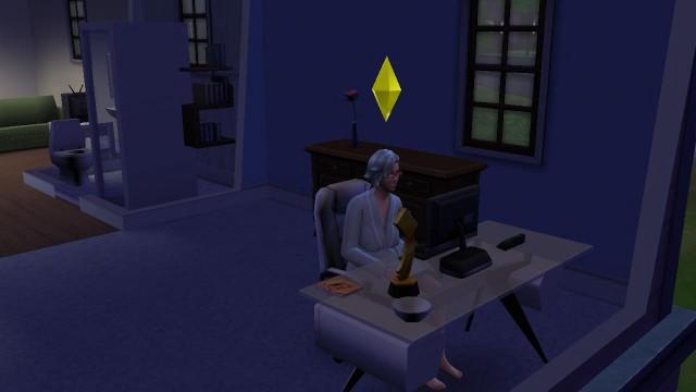 Career Dilemmas Present in 'The Sims 4' - The Billfold