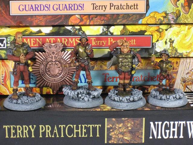 read men at arms terry pratchett pdf