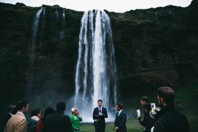 Saving Money By Getting Married In Iceland A Public Radio Producer S Story
