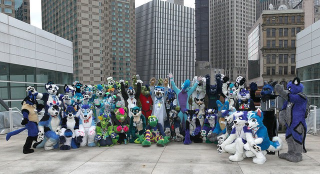 The Cost of a Full-Body Fursuit - The Billfold