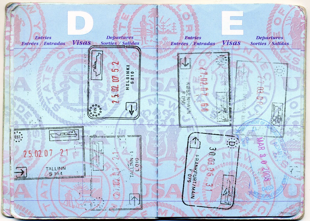 Can Passport Be Expired  Month After Travel