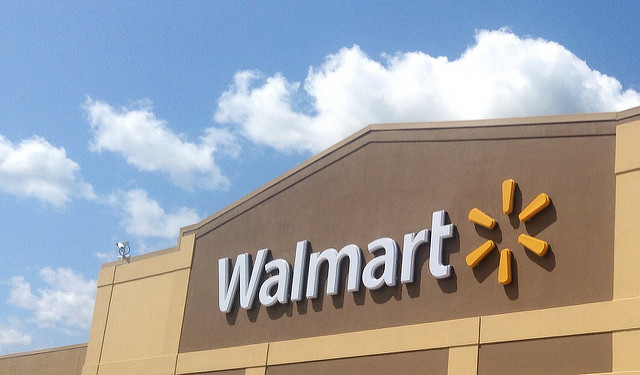 Walmart Is Increasing Wages Thanks To The Tax Bill The Billfold