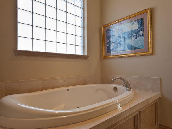 My Bathroom Was My Sanctuary The Billfold