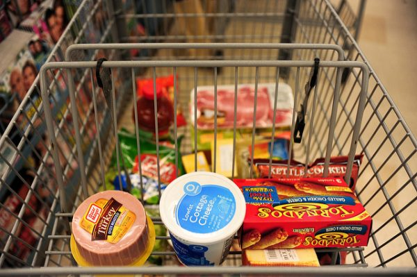 How Much Should You Be Spending On Groceries Ask The Usda The