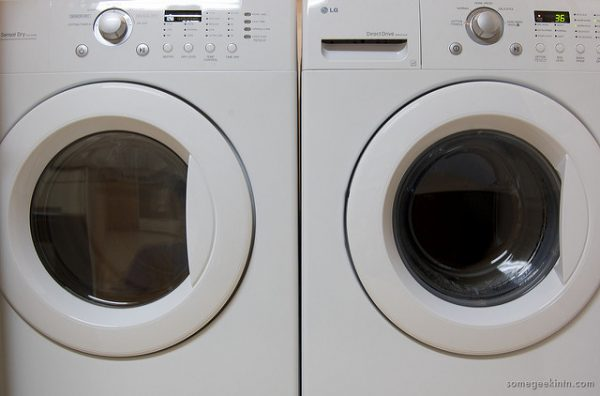 Throwback Thursday The Cost Of Ing A Washer Dryer From